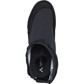 VAUDE Tiak Shoecover black